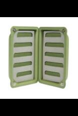 New Phase Olive Green EVA Fly Box Standard