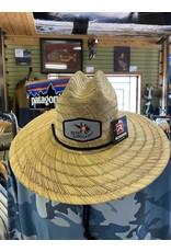 Richardson RGA Stonebug Waterman Straw Hat