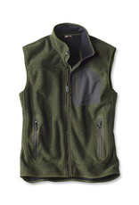 Orvis Orvis Windproof Sweater Fleece Vest