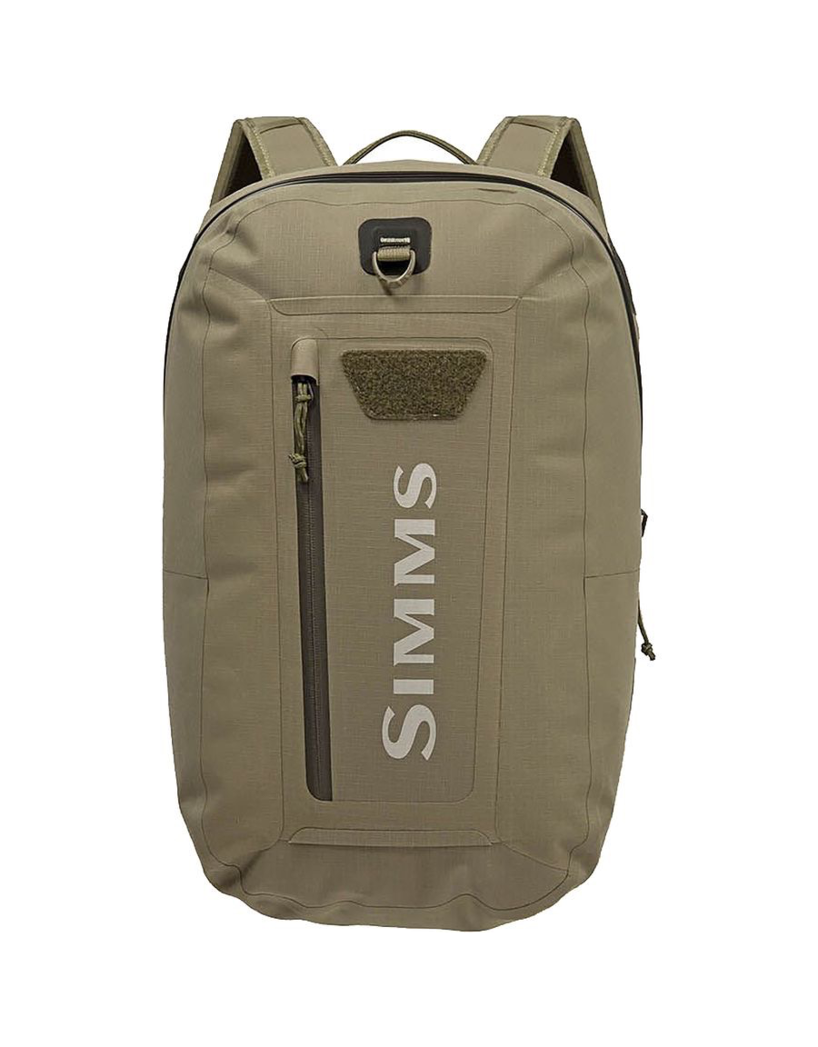 Simms SIMMS Dry Creek Z Fishing Backpack - 35L (Tan)