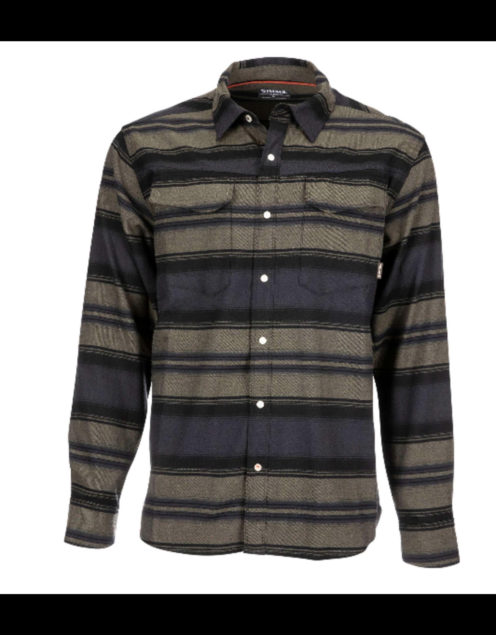 Simms Simms Gallatin Flannel Shirt