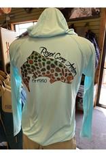 Simms SIMMS Women's Solarflex Hoody (RGA Logo)