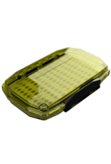 UPG HD LG Walkabout Fly Box (Olive)