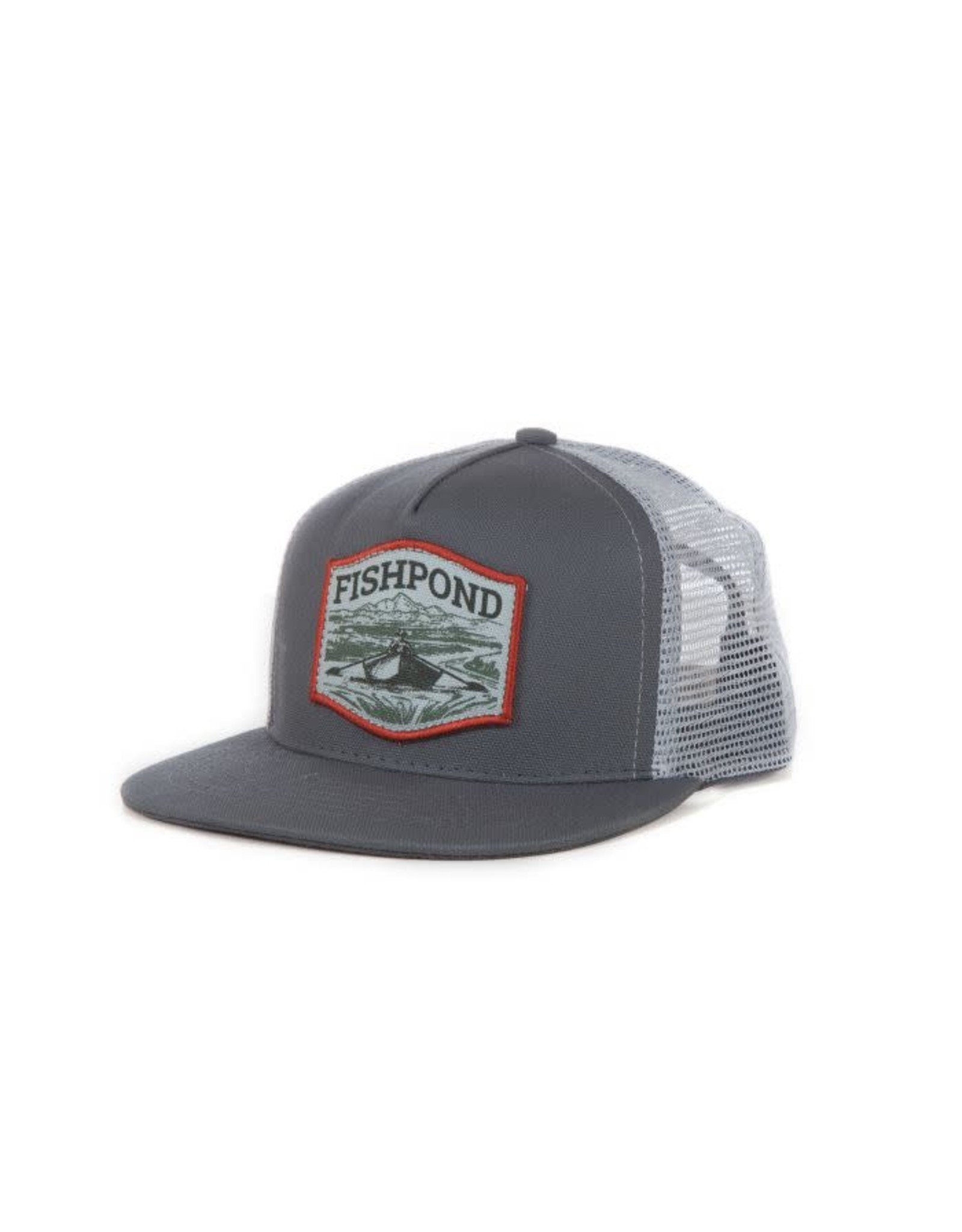 Fishpond Fishpond Drifter Trucker hat