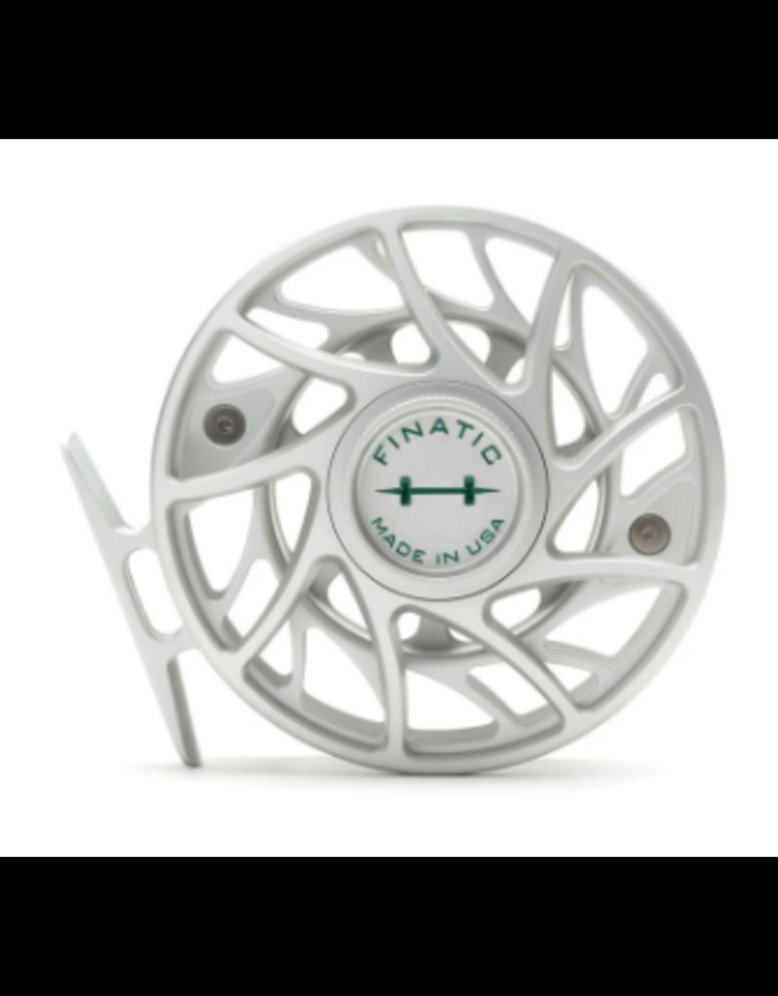 Hatch Hatch Finatic 5 Plus Gen 2 (Clear/Green)