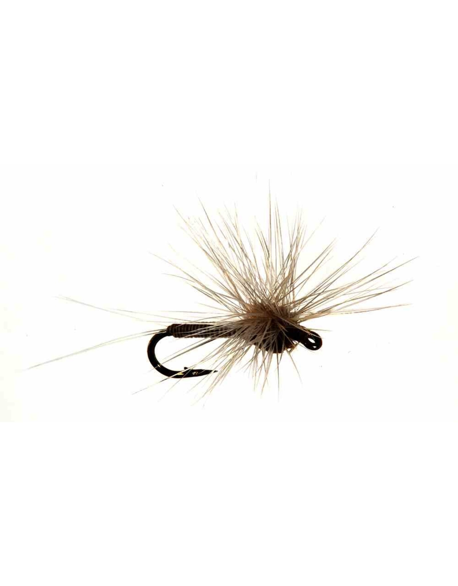 Umpqua Hackle Stacker Trico (3 Pack)
