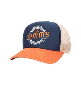 Simms Simms Adventure Trucker (Simms Orange)