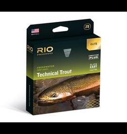 Rio RIO Elite Technical Trout Fly Line