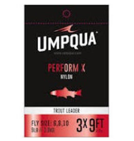 Umpqua Umpqua Perform X Nylon Leader