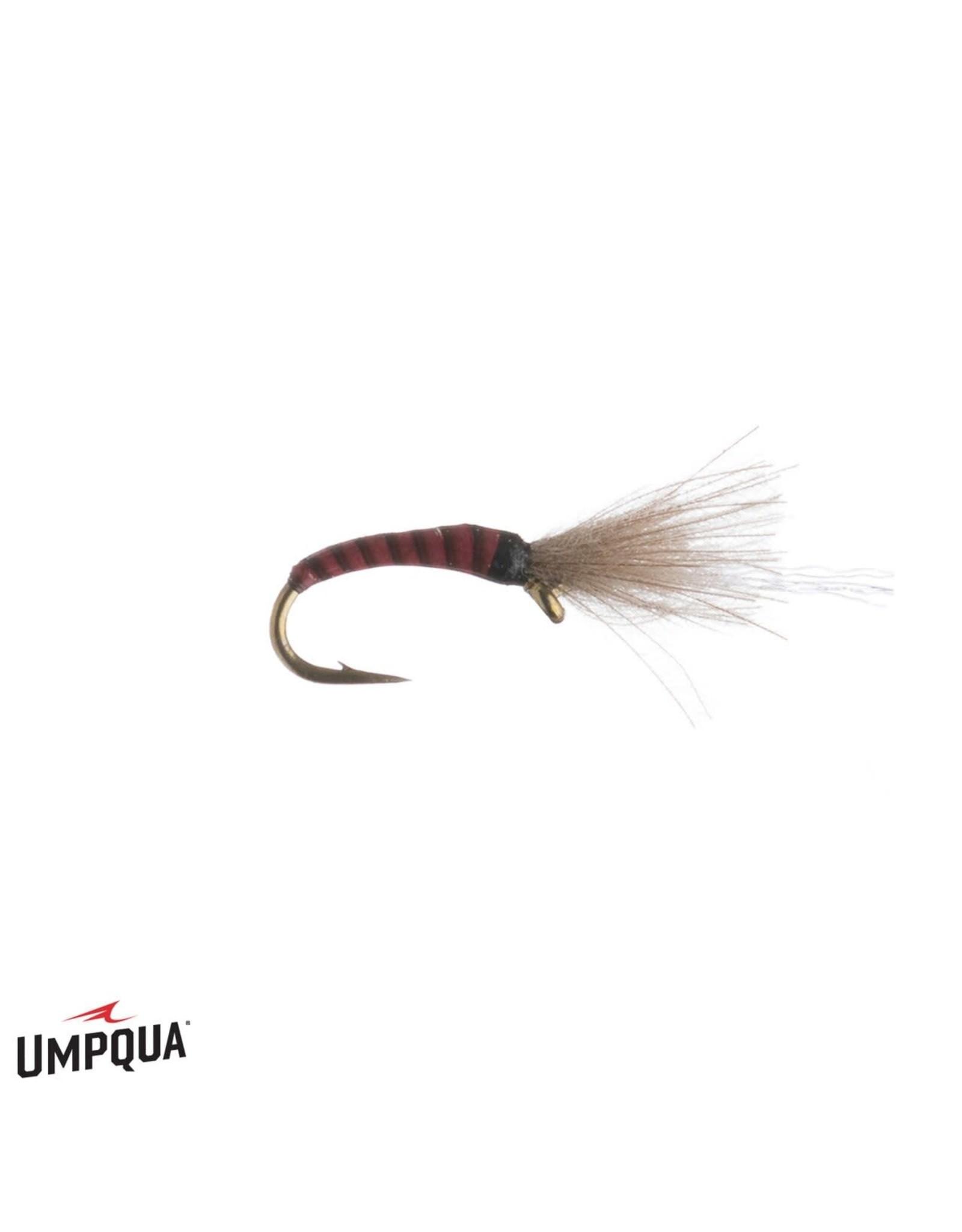 Umpqua Craven's Mole Midge (3 Pack)