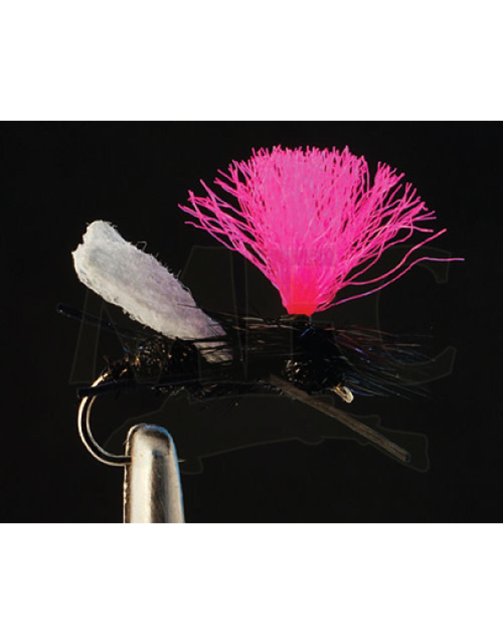 MFC Sparkle Flying Ant Black (3 Pack)