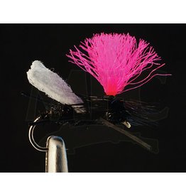 MFC Sparkle Flying Ant Black (3 Pack)