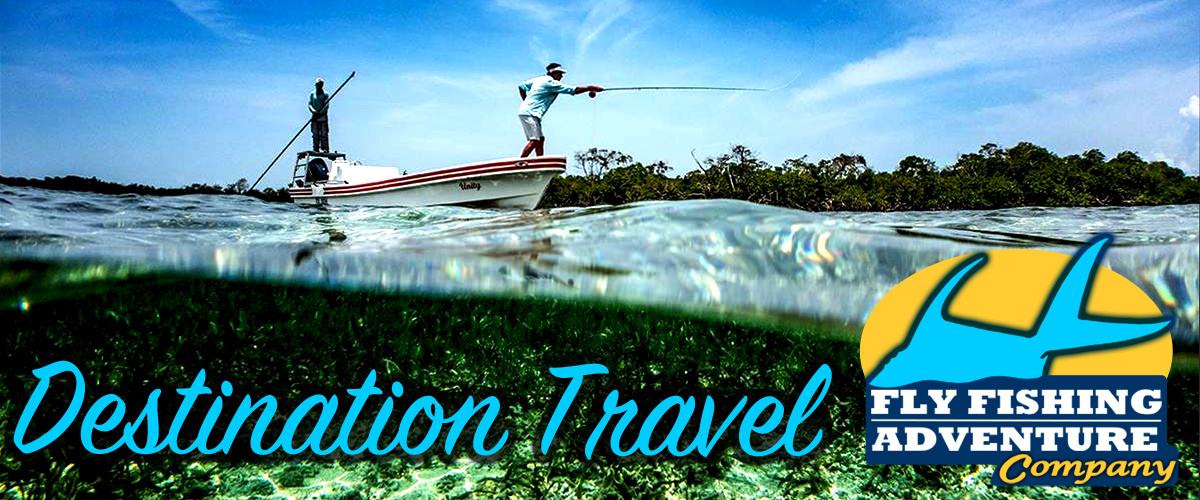 Fly Fishing Travel