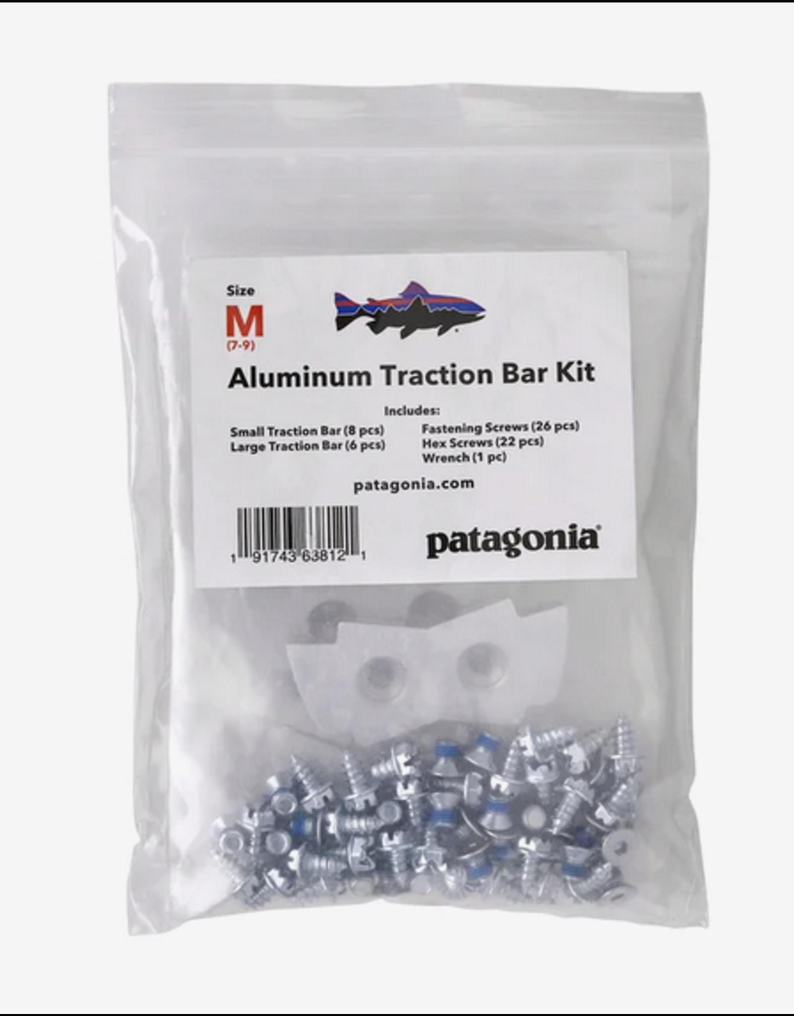 Patagonia Patagonia Foot Tractor Aluminum Bar Replacement Kit (Danner)