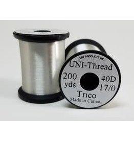 Nature's Spirit Uni Thread Trico 17/0 white