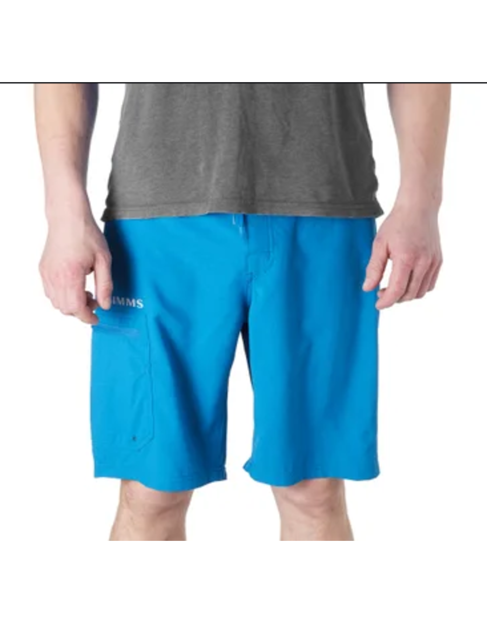 Simms SIMMS Skiff Short *Sample Sale (Size 34)