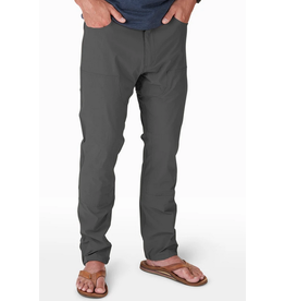 Howler Howler Waterman Quick Dry Pant (Anvil Grey) *Sample Sale (Size 32))