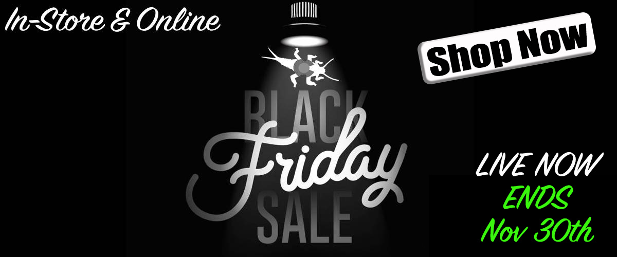 Black Friday Sale Fly Fishing
