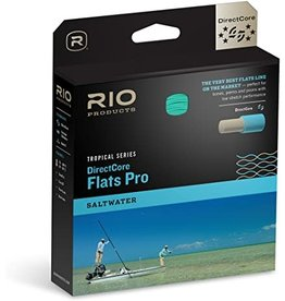 RIO Flats Pro WF9F (Aqua/Orange/Sand)