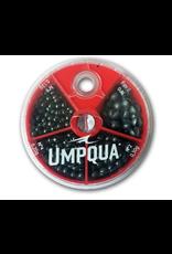 Umpqua Umpqua 4-way Split Shot Assortment