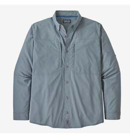 Patagonia Patagonia Long-Sleeved Sun Stretch Shirt