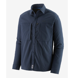 Patagonia Patagonia Long-Sleeved Snap-Dry Shirt