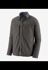 Patagonia Patagonia Long-Sleeved Snap-Dry Shirt