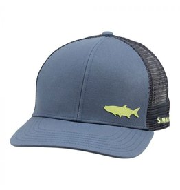 Simms Simms Payoff Trucker Hat
