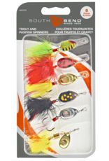 South Bend Trout Spinner Selection