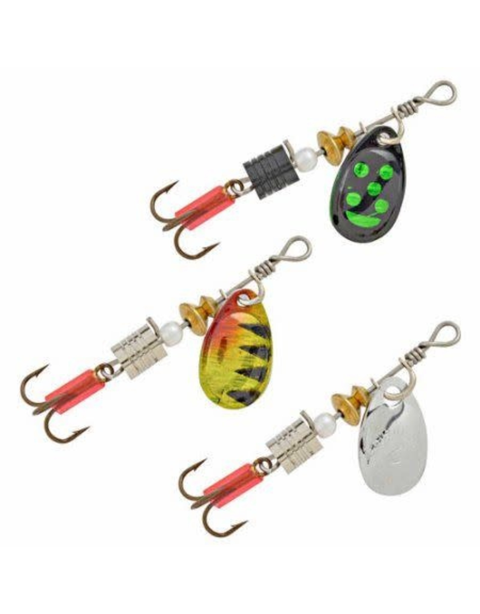 South Bend Trout Spinner Assortment