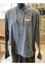 Ouray RGA Trout Skyline Lightweight Hoody
