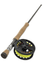 """Orvis Orvis Encounter Outfit 9'6"""" 6wt (4pc)"""