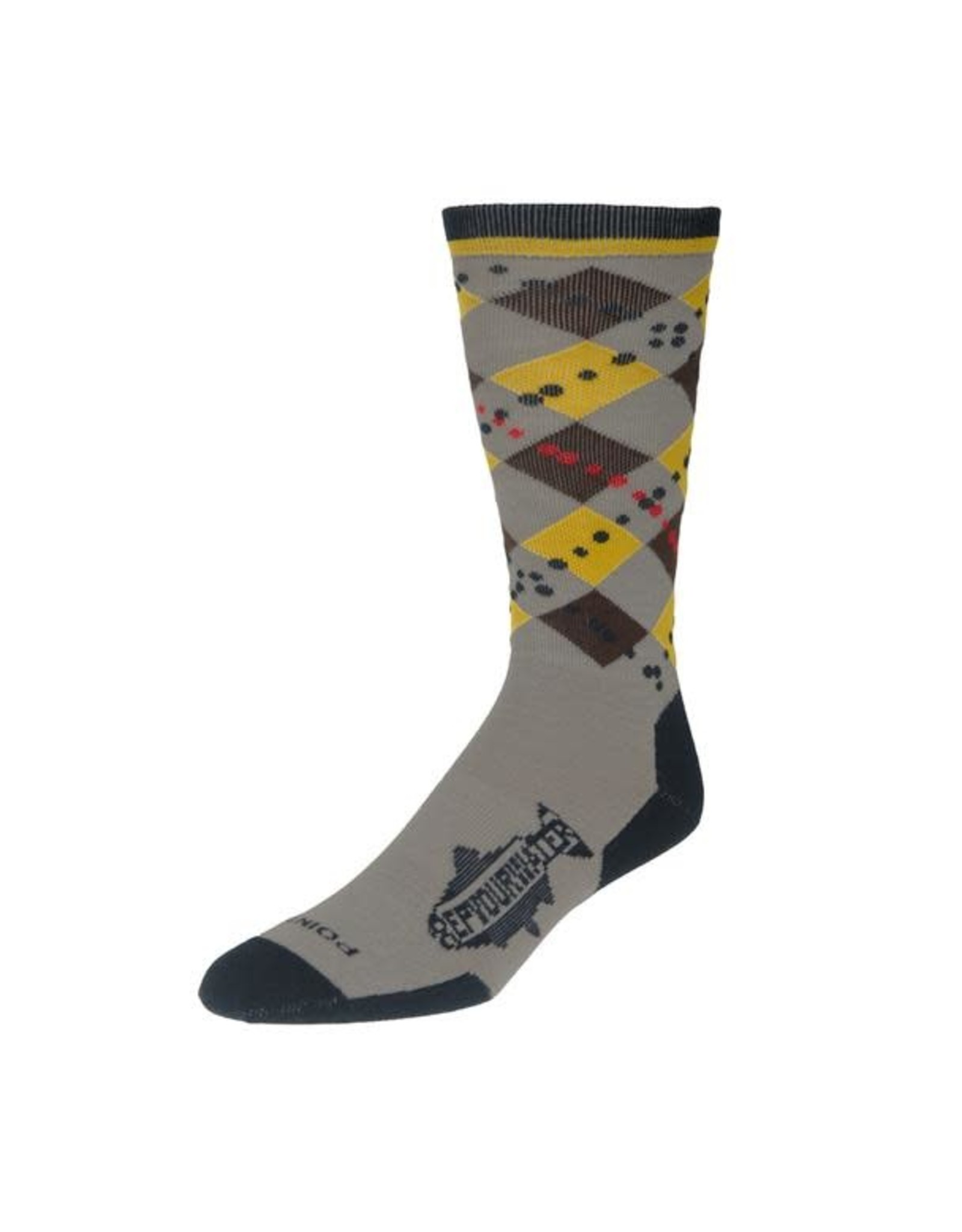 Rep Your Water Rep Your Water Trout Socks