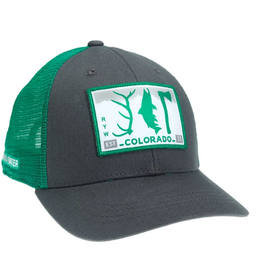 Rep Your Water Rep Your Water CO Fish. Hunt. Camp Trucker