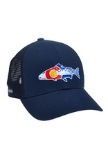 Rep Your Water Rep Your Water Colorado Cutthroat