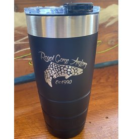 Bison RGA 22oz Trout Tumbler (Built by Bison)