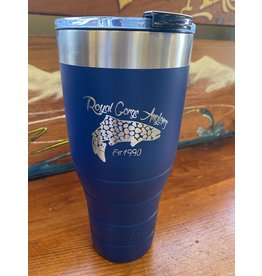 Bison RGA 32oz Trout Tumbler (Built by Bison)