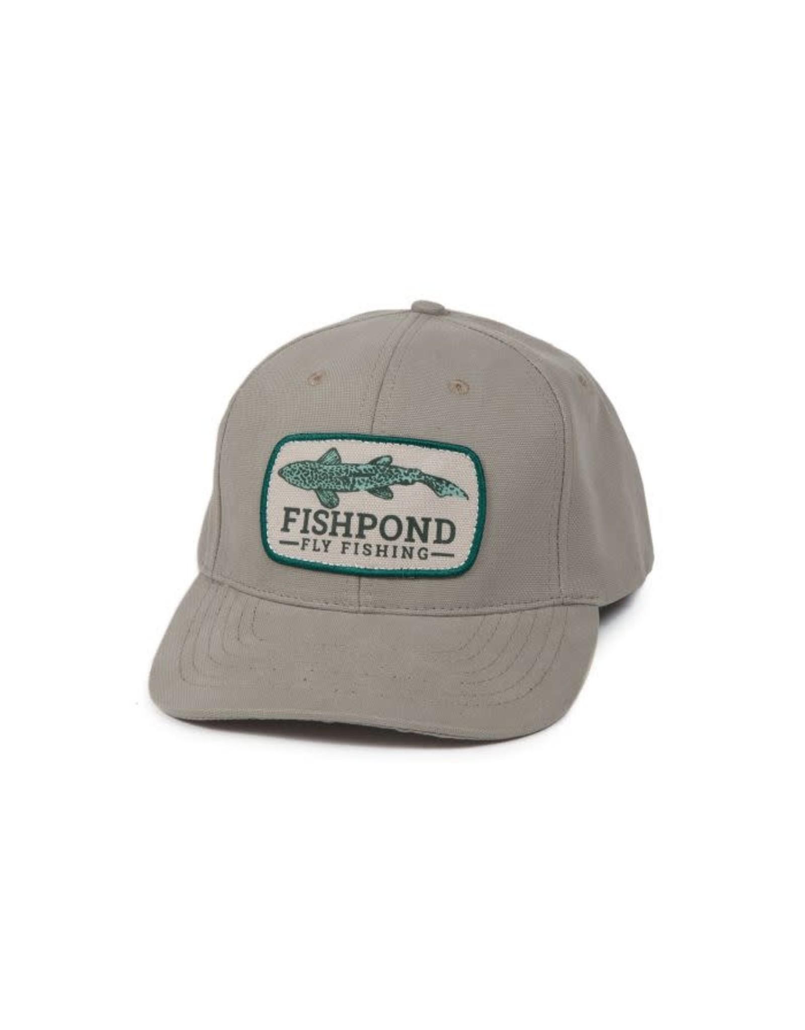 Fishpond Fishpond Trout Cruiser Hat