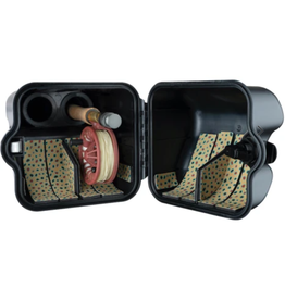 Riversmith 2-Banger Reel Box Pads (Brown Trout)