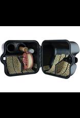 Riversmith 2-Banger Reel Box Pads (Brown Trout)