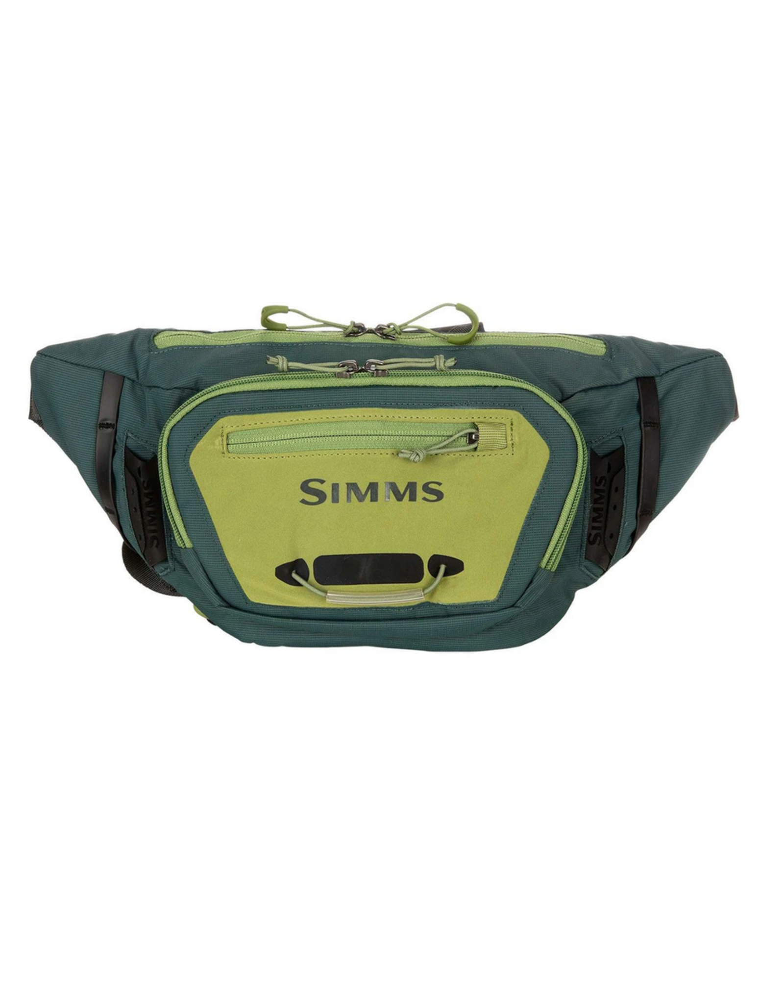 SIMMS Freestone Tactical Hip Pack (Shadow Green)