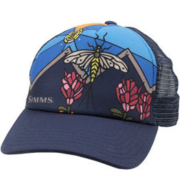 Simms Simms Small Fit Mayfly Trucker