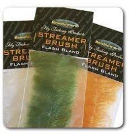 Hemmingways Hemmingways Streamer Brush