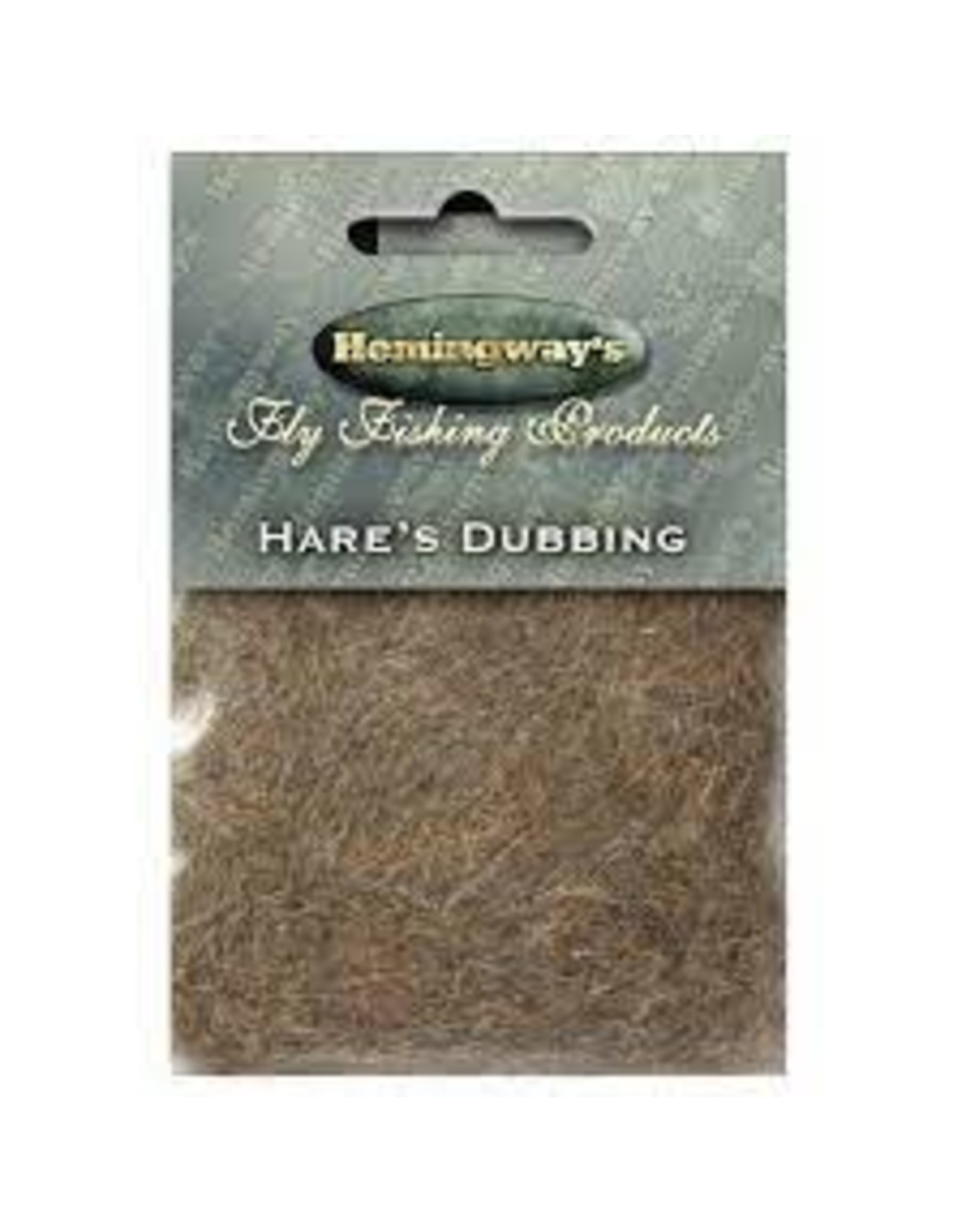 Hemmingways Hemmingways Hares Dubbing