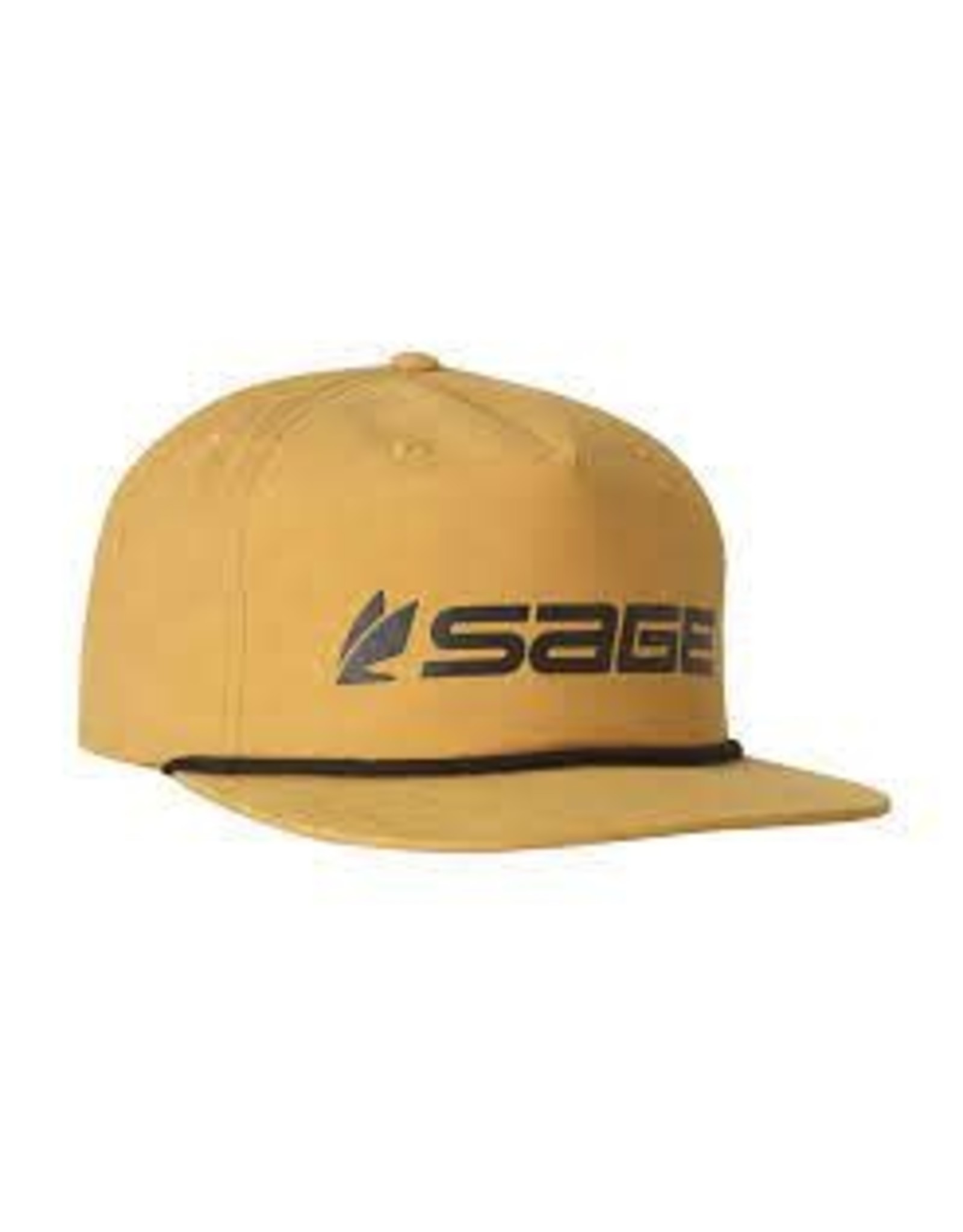 SAge Sage Captain's Hat