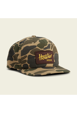 Howler Howler Electric Snapback Camo