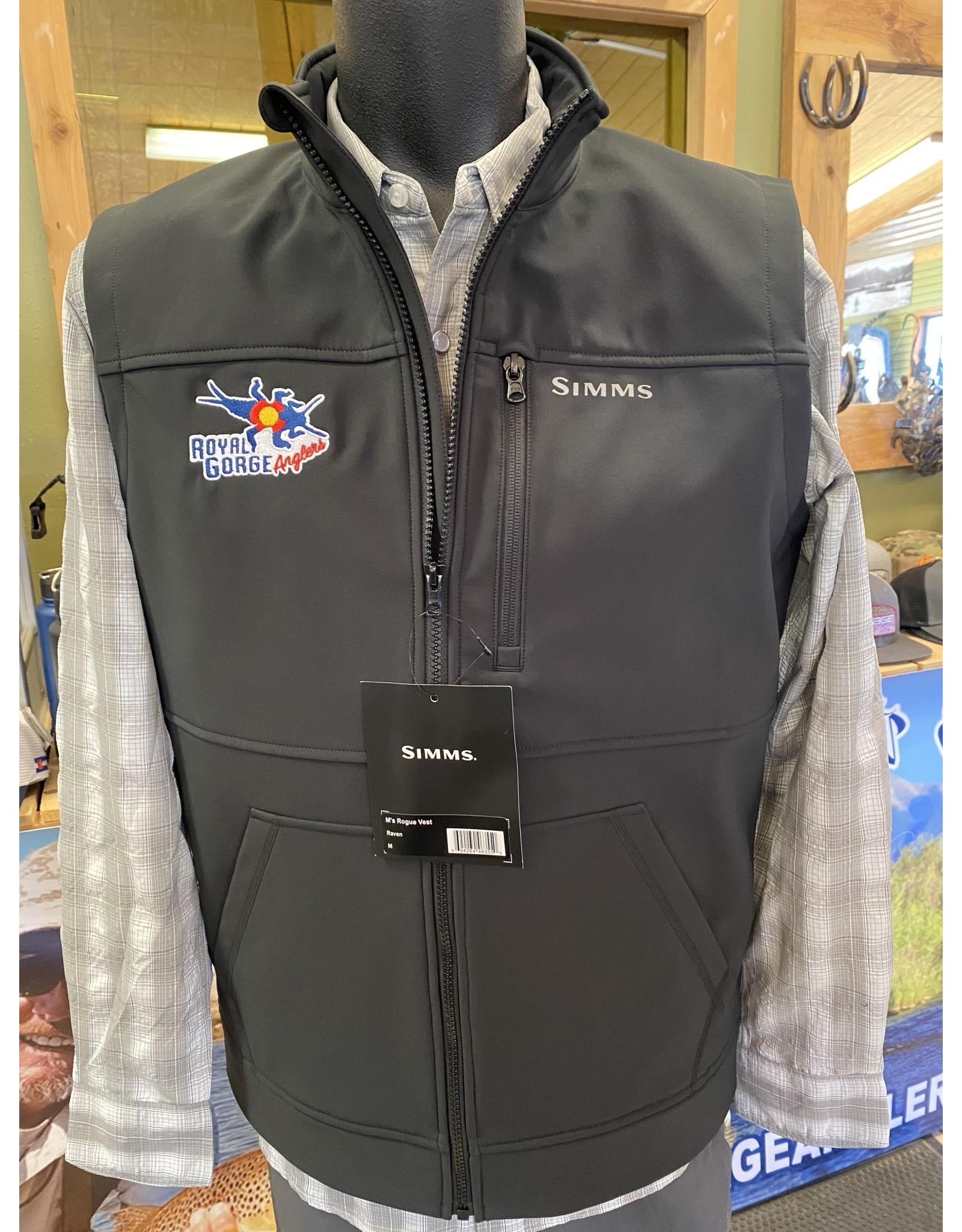 Simms SIMMS Rogue Vest (RGA Logo)