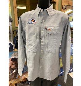 Simms SIMMS Guide Shirt LS (RGA Logo)