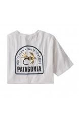 Patagonia Patagonia M's Soft Hackle T-Shirt