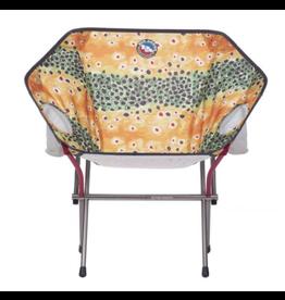Big Agnes Big Agnes Mica Basin Camp Chair (Brown Trout)
